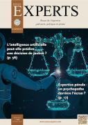 L'intelligence artificielle peut-elle prédire une décision de justice ?