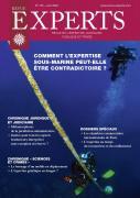 Comment l'expertise sous-marine peut-elle être contradictoire ?