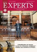 Dossier spécial : L'expert devant la cour d'assises
