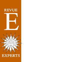 la boutique de Revue Experts